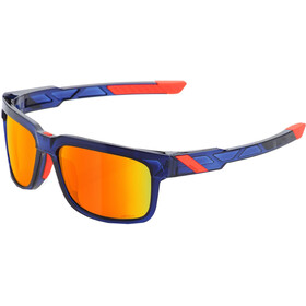 100% Type S HD Multilayer Mirror/Hiper Glasses Anthem